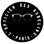 Opticien Paris | L'Opticien Des Gobelins Logo
